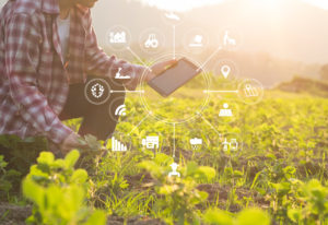 Smart Agriculture